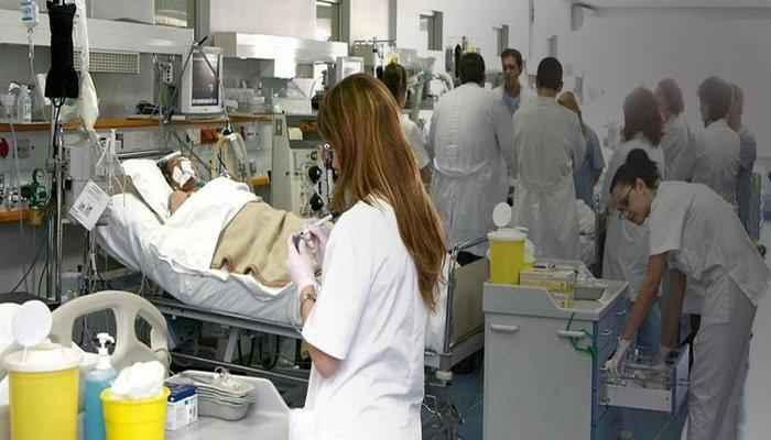 Greek-hospital