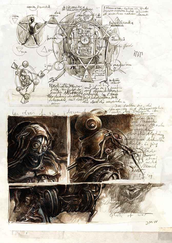 Codex Roboticus Press Preview PDF