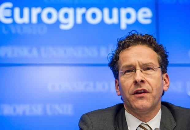 Γερμανικός Τύπος για το χθεσινό Eurogroup: Ο σώζων εαυτόν σωθήτω