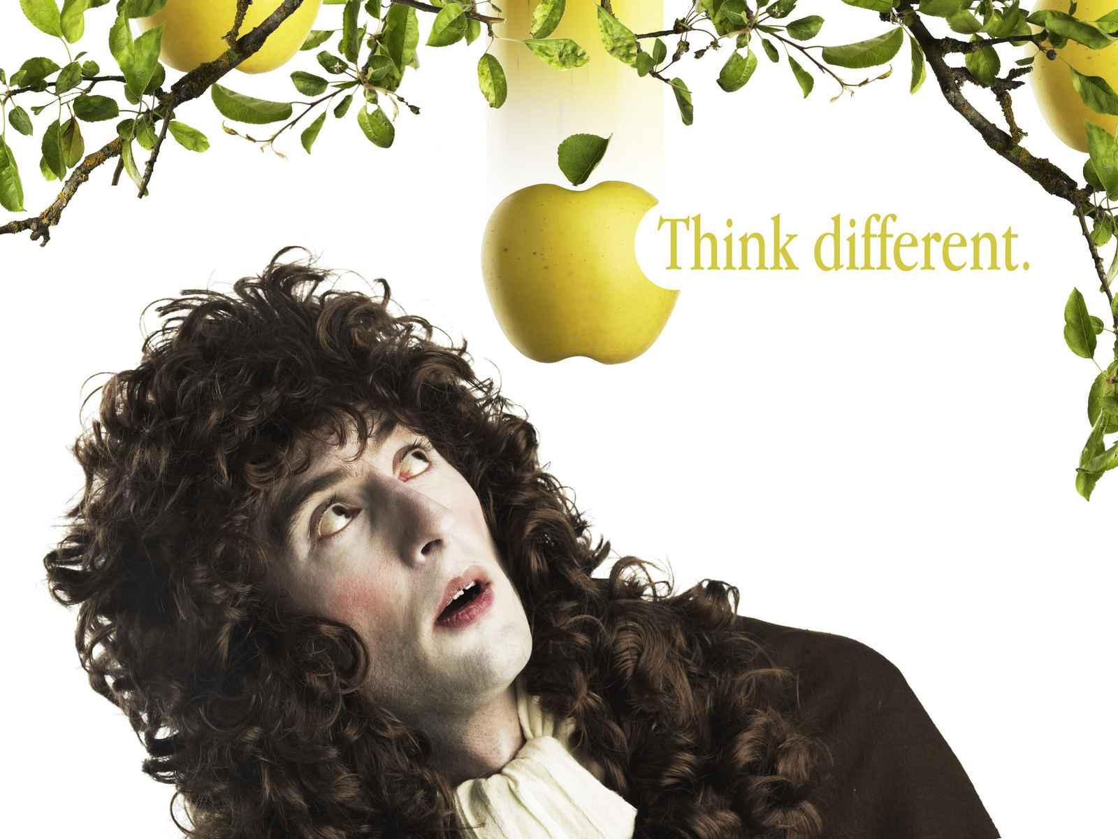 Apple-Newton-advert