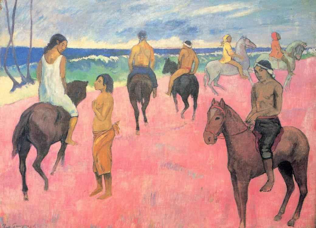 Paul_Gauguin 3