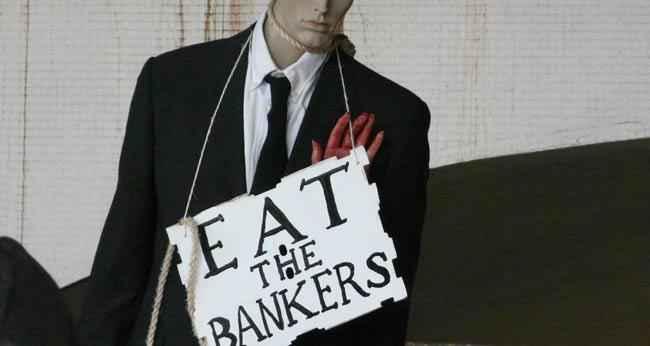 banker-protest