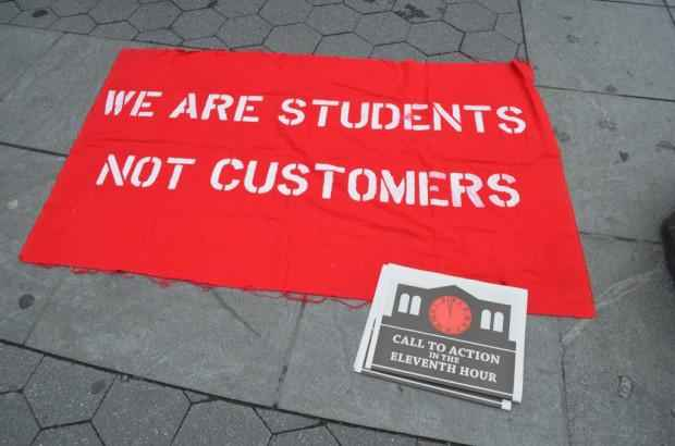 students-customers