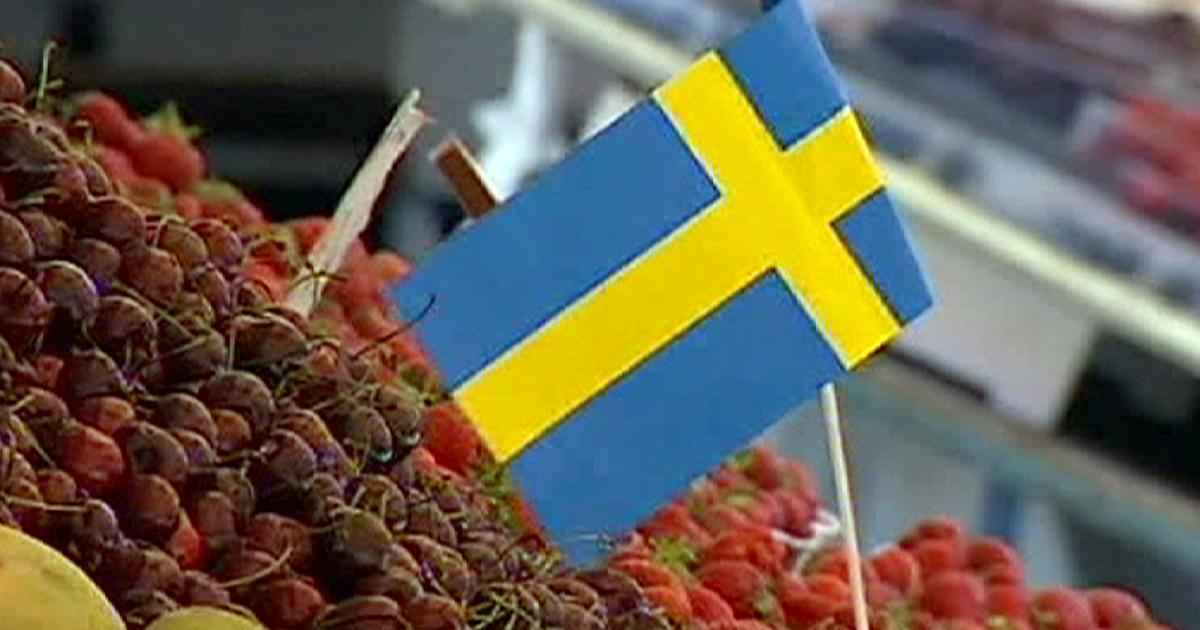 swedenkerasia