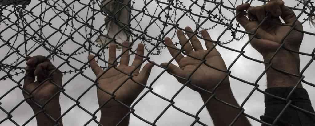 κρατουμενες