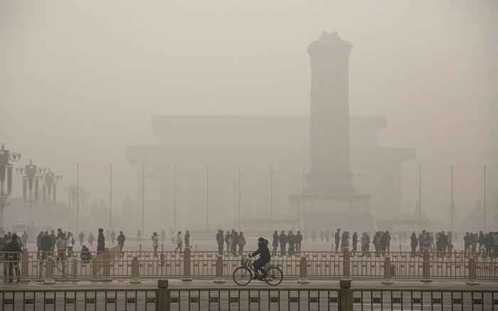 china-pollution