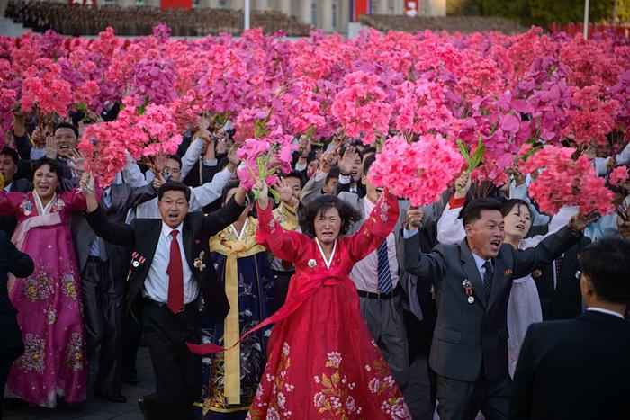 north-korea-celebrations