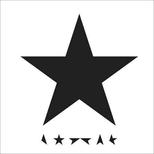 Bowie-Blackstar
