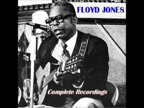 floyd jones