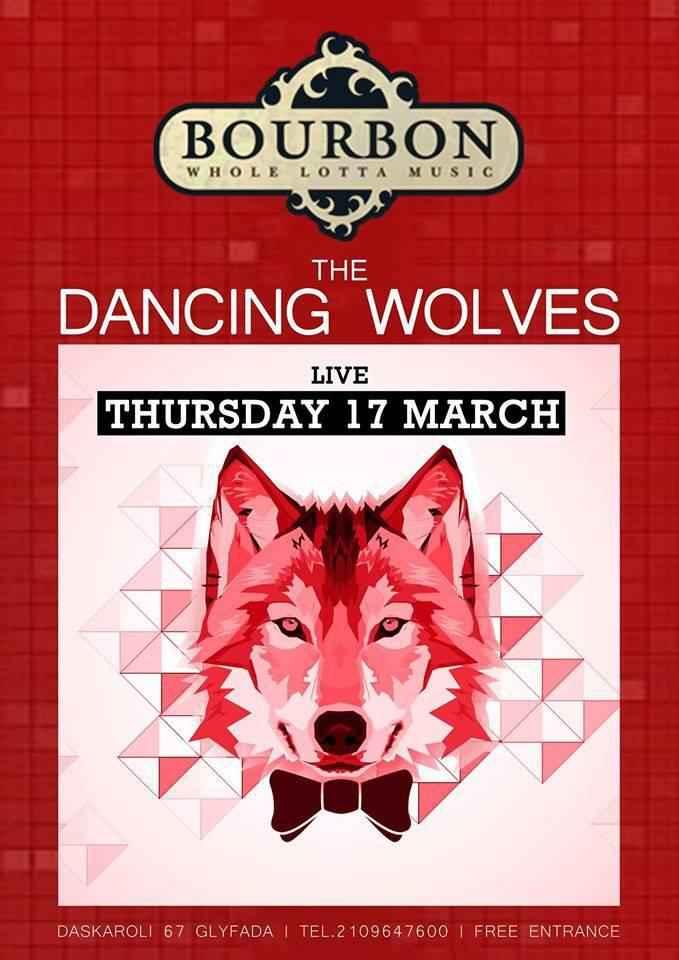 dancing-wolves