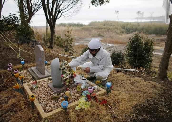 tsunami-victims