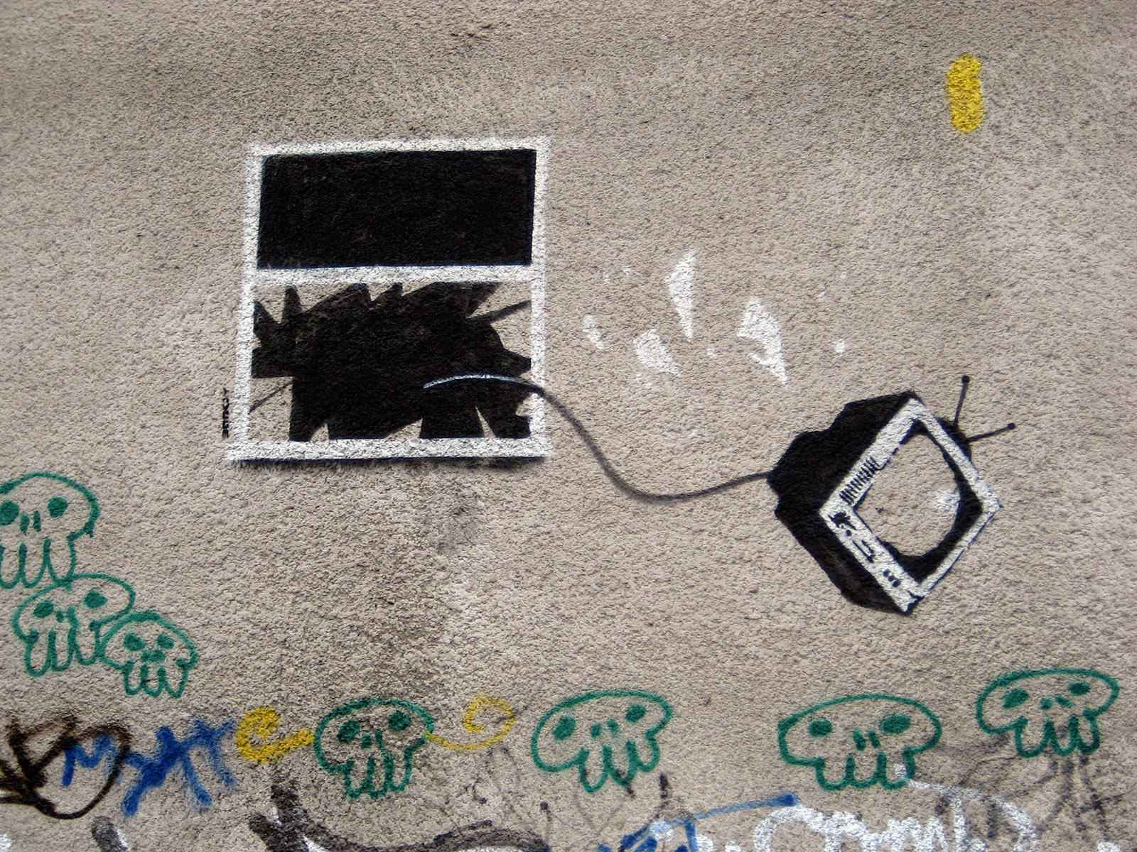 tv-window-graffiti