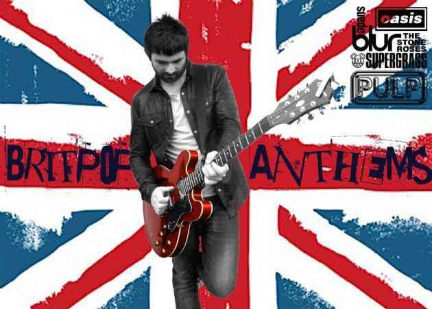 Britpop Era