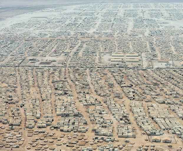 jordan-refugee-camps