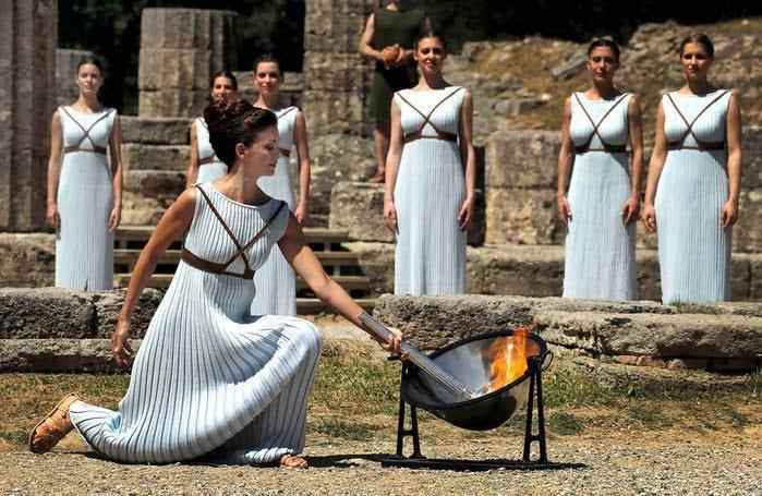 olympic-flame