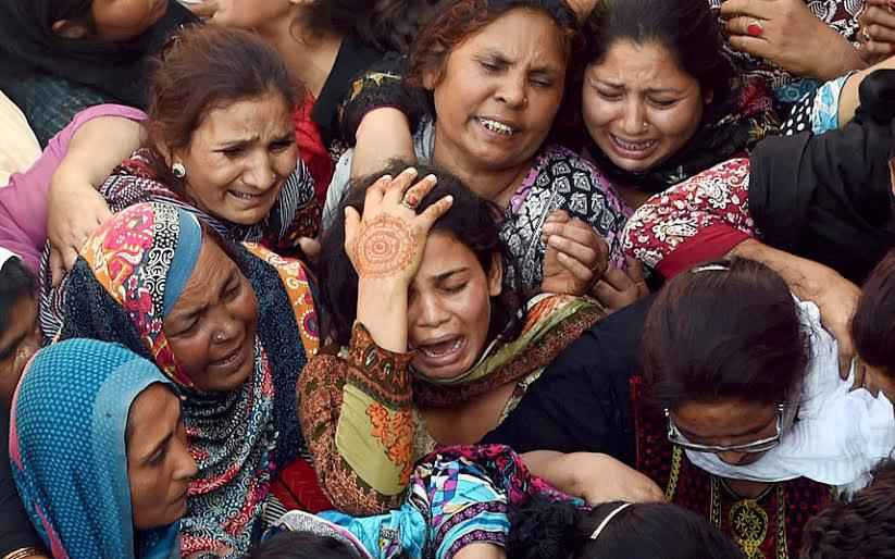 pakistani-christians