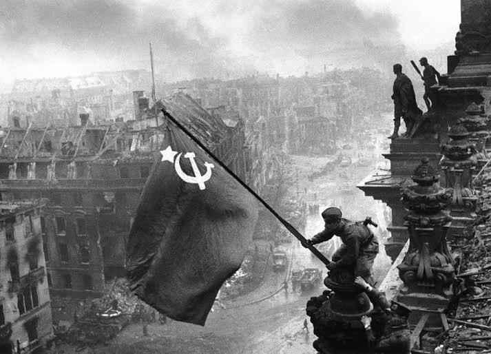 reichstag-soviet-germany
