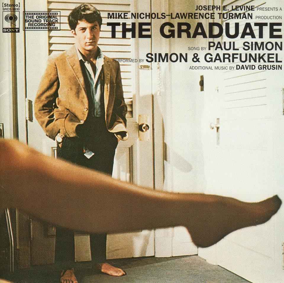the-graduate-mrsrobinson-simon-garfunkel