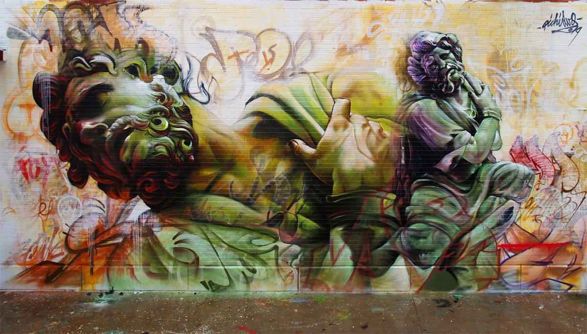 graffiti-ancient-gods