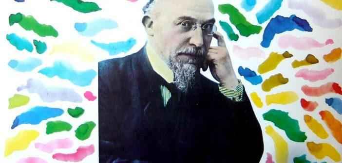 Το τραγούδι της ημέρας: Erik Satie – Gnossienne No.1