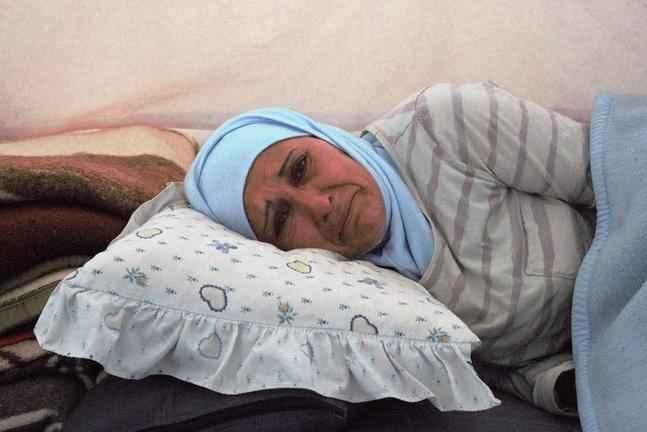 προσφυγας ασθενής