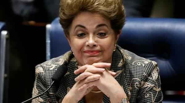 Final Curtain Falls on Brazil Impeachment Farce: Rousseff's Out