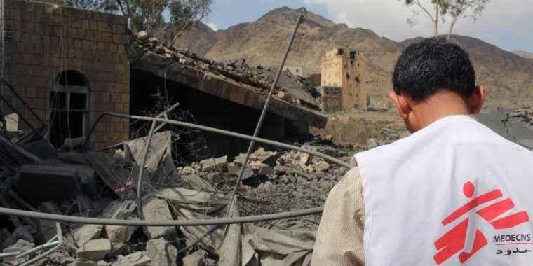 yemen-hospital