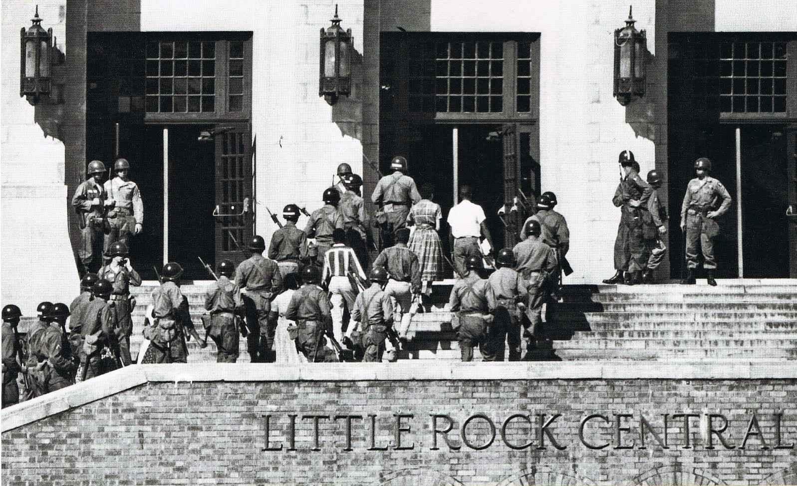 little-rock