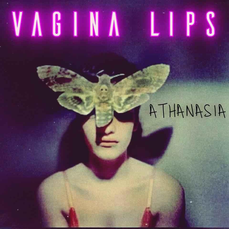 vagina lips