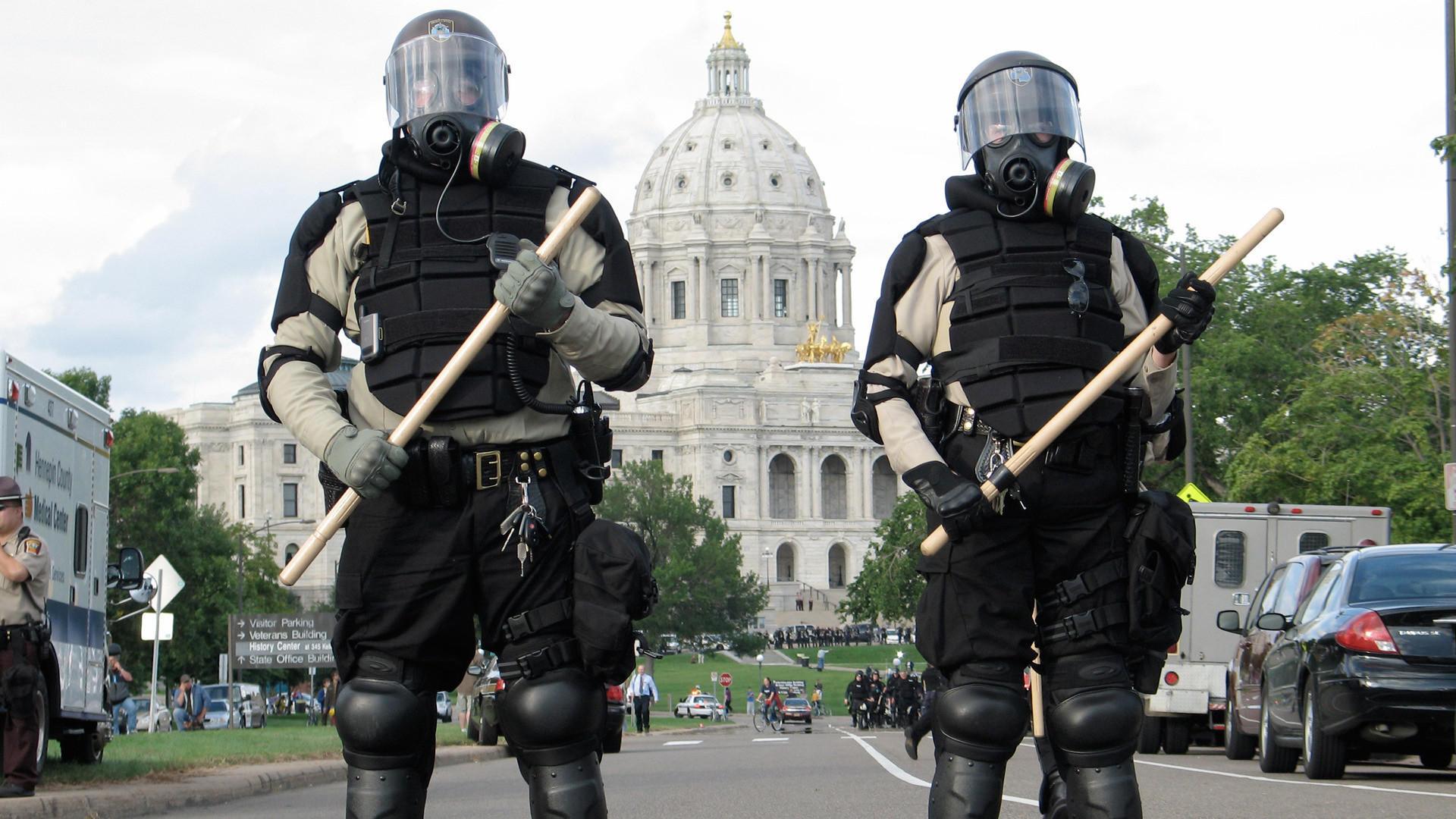 police-state-violence