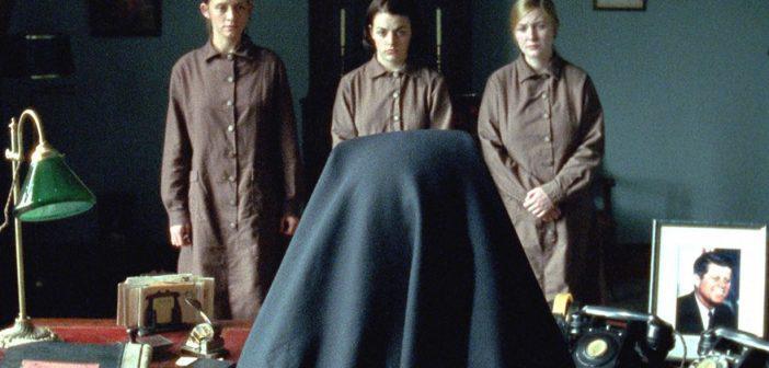 The Magdalene Sisters (Οι κόρες της ντροπής) στο Art Garage