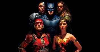 Justice League[κριτική]