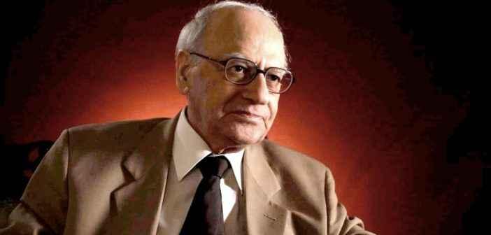 Πέθανε ο Σπύρος Ασδραχάς, ο ιστορικός που σημάδεψε τη μεταπολιτευτική ιστοριογραφία