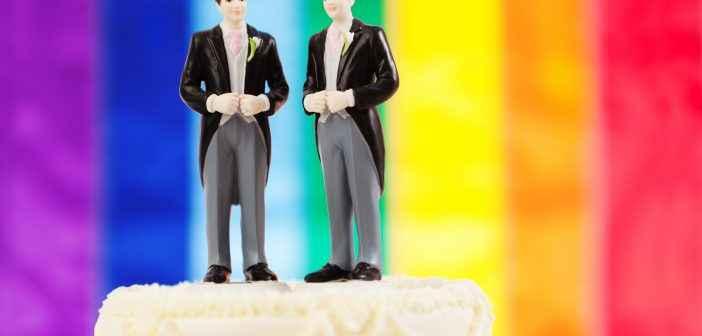 Μια τούρτα απειλεί τα θεμέλια του αμερικανικού κράτους